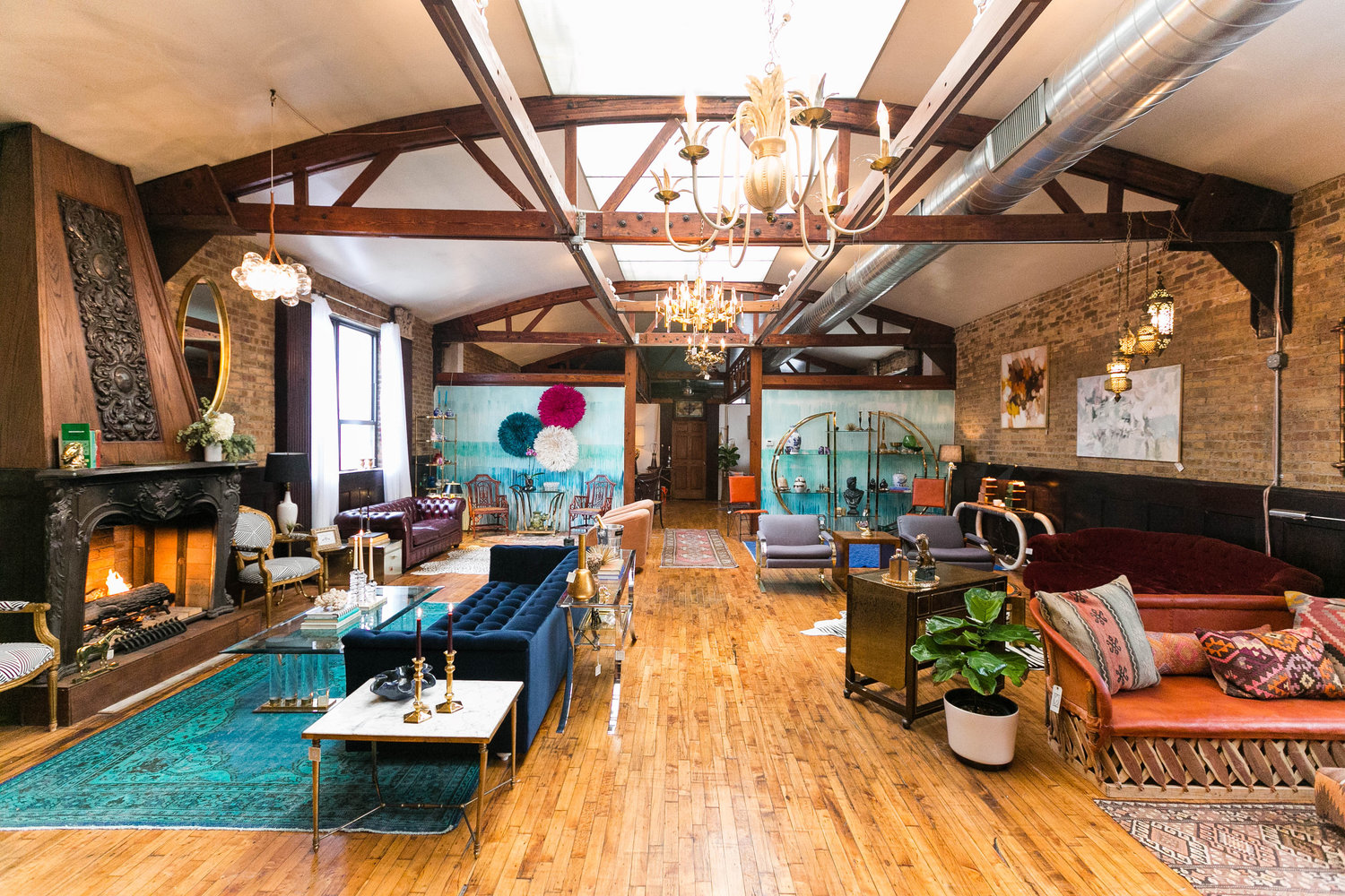 View More: http://emiliajane.pass.us/south-loop-loft